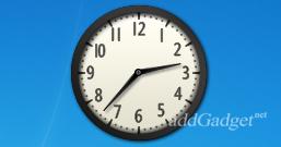 Стрелочные часы для рабочего стола — набор из 8-ми красивых вариантов часов