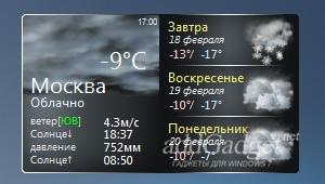 Центр Погоды