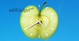 Фруктовые часы