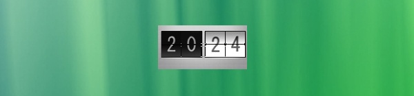 Dharma Clock