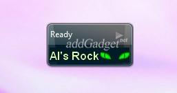 Al's Rock Radio