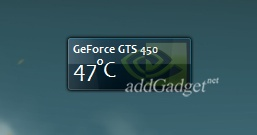 Температура видеокарты NVIDIA