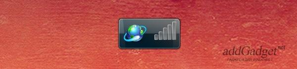 Индикатор WiFi сетей