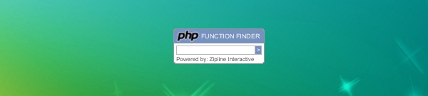 PHP Function Finder 2