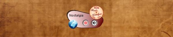"""Радио """"Ностальгия"""""""