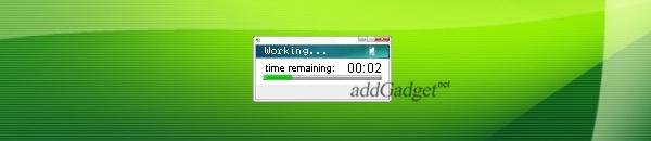 Контроль рабочего времени