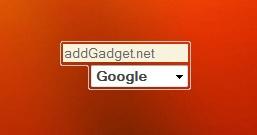 SuperSearch — гаджет для поиска по известным зарубежным поисковым системам