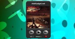 SLAG Music Player — медиаплеер для вашего рабочего стола