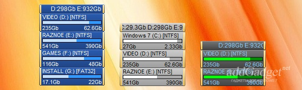 Control-HDD