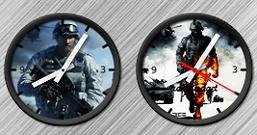 Часы Battlefield BC2