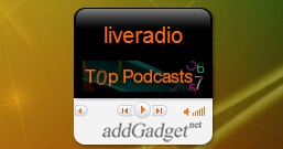 Liveradio Player