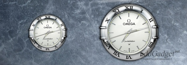 Часы Omega Constellation