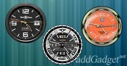 RoDin's Clocks - 1