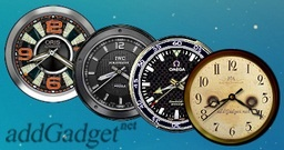 RoDin's Clocks - 2
