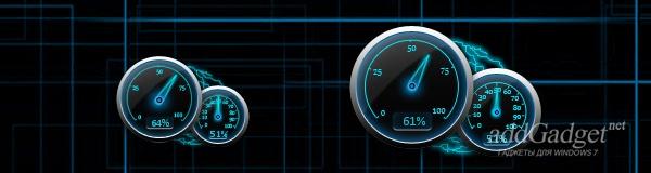 Imp's CPU Meter