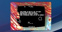 Аркадная игра по уничтожению астероидов