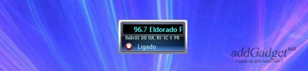 Испанское и Португальское радио