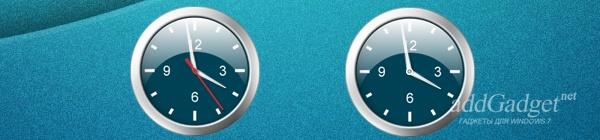 Ocean Clock