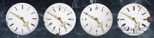 Классические карманные часы «Pocket watch»