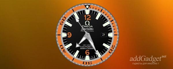 Часы Planet Ocean (OMEGA)