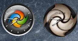 SF Clock