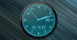 Sirus Часы