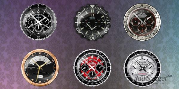 Clocktopia