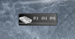 Eject Drive — гаджет для быстрого извлечения диска из дисковода