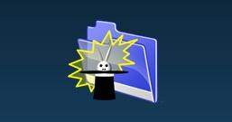 Гаджет для сортировки файлов по папкам