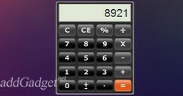 MCG Calculator