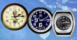 RoDin's Clocks — 4