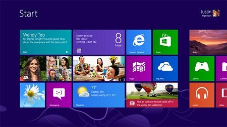 Новые оптимизации в Windows 8, управляющие памятью