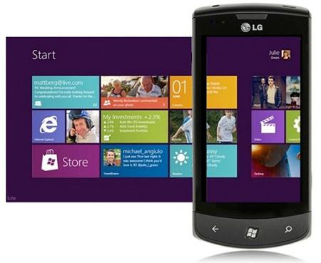 Windows Phone 8 выйдет сразу во многих странах