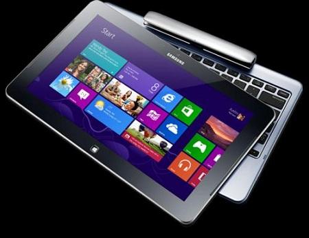 Официальный анонс планшетов от ASUS и Samsung