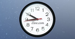 Часы Live