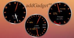 Firespeed Gadgets