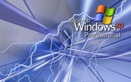 В Microsoft прощаются с Windows XP