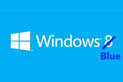 Windows Blue: большое обновление Windows 8