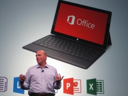 О выходе Office 2013 и специальном сервисе Office 365 Home Premium