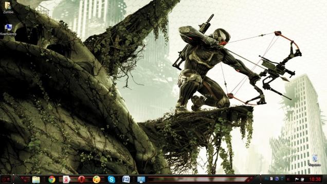 Nano Tech - Скриншот #3