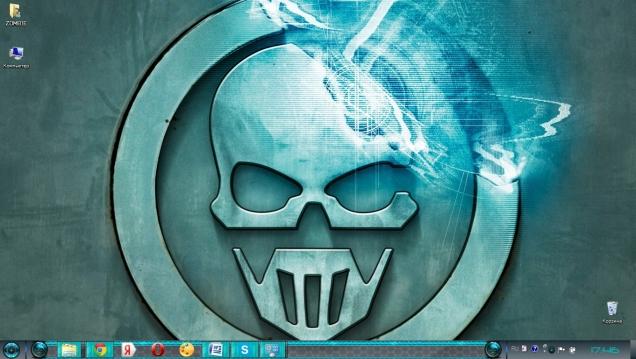 Ghost Recon - Скриншот #1