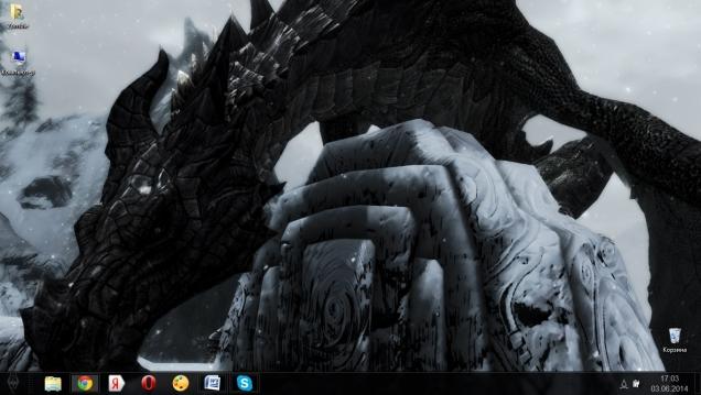 Skyrim - Скриншот #2