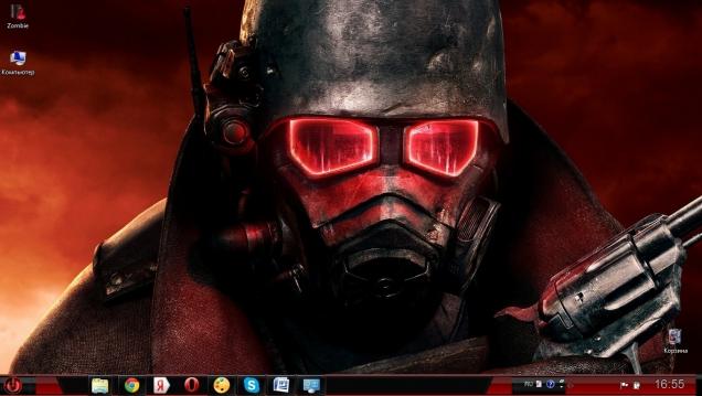 Steel Tron - Скриншот #3