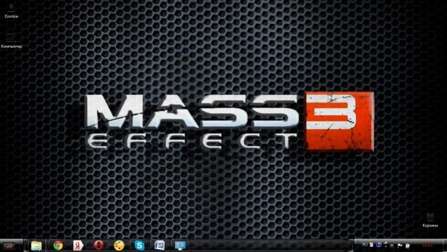 MASS EFFECT 3 - Скриншот #2