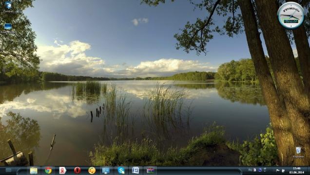 Fishing - Скриншот #3