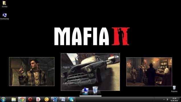 Mafia 2 - Скриншот #1