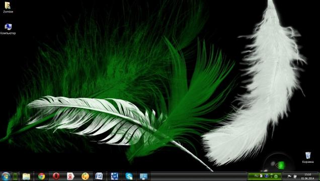 NVIDIA - Скриншот #2
