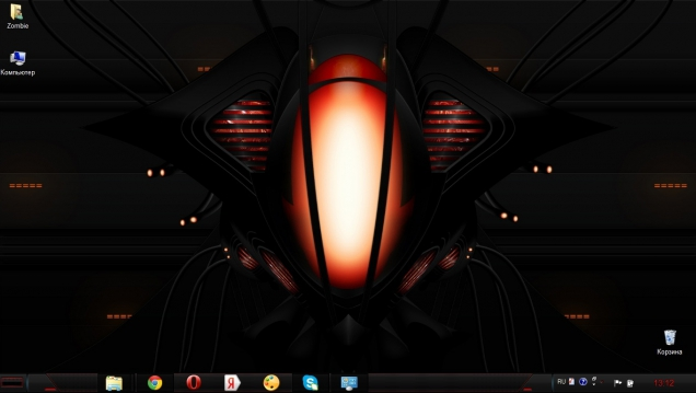 Evil Spirit - Скриншот #2