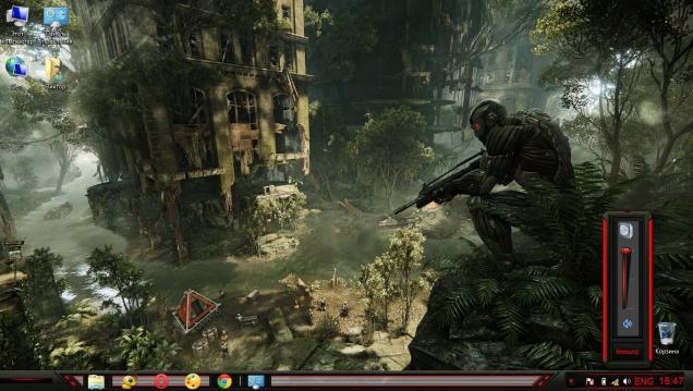 Nano-Tech - Скриншот #4