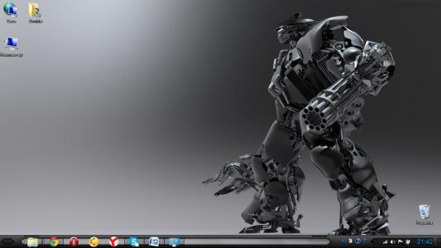 RoBoTs - Скриншот #4